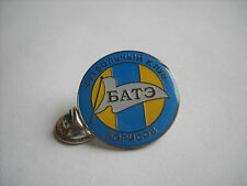 a3 BATE BORISOV FC club spilla football calcio футбол pins bielorussia belarus