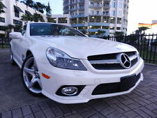Mercedes-Benz: SL-Class 2dr Roadster