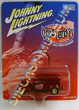 1933 '33 FORD DELIVERY NEW YORK CITY TOY FAIR 2002 DIECAST JOHNNY JL RARE