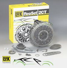 Luk doble embrague embrague repset 2ct clutch kit dsg polo 6r 1.6tdi cayb
