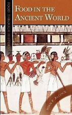 Food in the Ancient World (Food through History), Alcock, Joan P., Good Books