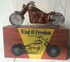1 Harley Herren Parfum wind of freedom Retro de Luxe day and night Sand Paris