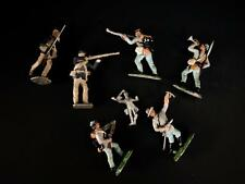 Imrie Risley & Other Civil War Toy Soldiers