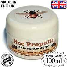Propolis Skin Repair Treatment Eczema Acne Stretch Marks & Scar Removal Cream