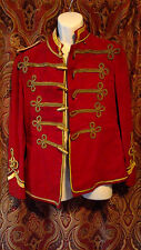 Imperial German Hussar's Officer's Attila Tunic Prussian