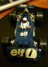 CORGI Tyrrell-Ford 006/2 Made in Great Britain