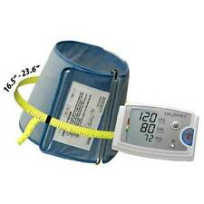 A and D Medical - Digital Blood Pressure Kit with Extra Large Cuff