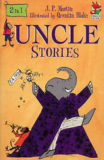 2in1 Uncle Stories: Uncle and Uncle Cleans Up by J. P. Martin (Paperback, 2000)