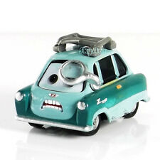 100% Original Mattel Disney Pixar Diecast Toys DR Z Xmas Child Metal Cars Gift