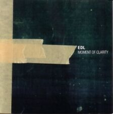 Every Day Life(EDL)-Moment Of Clarity CD 1999 New