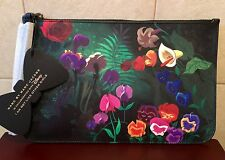 MARC by MARC JACOBS DISNEY ALICE WONDERLAND ROXY CLUTCH Case Wristlet Bag Purse