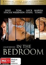 In The Bedroom DVD NEW