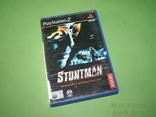 Stuntman Sony PlayStation 2 PS2 Game - Atari