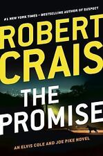An Elvis Cole Novel: The Promise by Robert Crais (2015, Hardcover Book Club Ed.)