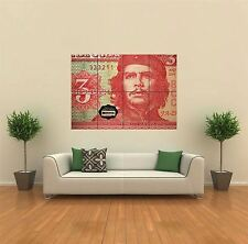 ERNESTO CHE GUEVARA REVOLUTION NEW GIANT ART PRINT POSTER PICTURE WALL G324