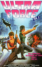ULTRA FORCE 2 (IN THE LINE OF DUTY 2) - Limited 44 Hardbox Edition -