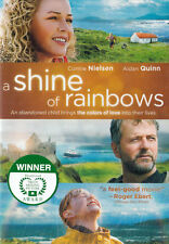 NEW Sealed Fox Faith WS DVD! A Shine of Rainbows (Connie Nielsen, Aidan Quinn)