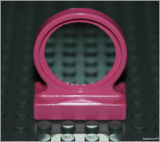 Lego Duplo x1 Pink Mirror Furniture Room Belville Friends Girl Minifigure NEW