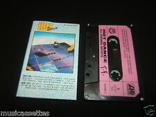 HOT DANCE PHILIPPINES CASSETTE TAPE VARIOUS ARTISTS COMPILATION A-HA AHA