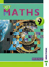 Key Maths 9 Special Resource Pupil Book: Pupil Book Ye