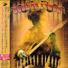 Furious George [George Lynch] [4988007206563] New CD