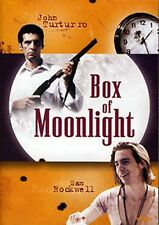 Box of Moonlight mit John Turturro, Sam Rockwell, Catherine Keener, Lisa Blount