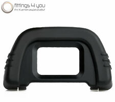 Augenmuschel Sucher für Nikon D7000 D600 D300 D100 D90 D80 D70 uvm. DK-21 DK 21
