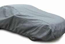 SUBARU JUSTY QUALITY BREATHABLE CAR COVER - FOR INDOOR & OUTDOOR USE