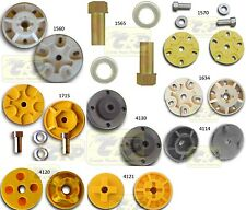 VINTAGE WHEEL ADAPTERS for Tamiya Associated Kyosho Cox Bolink Mugen Team CRP RC