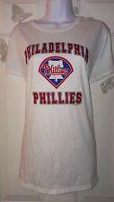 *** Nwt MlB Philadelphia Phillies T-Shirt Size XXL****