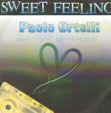 PAOLO ORTELLI - Sweet Feeling - Do It Yourself