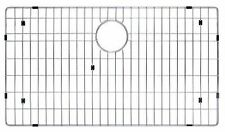 "Stainless Steel Farmhouse Kitchen Sink Protective Bottom Grid-16-1/2"" x 15-3/4"""