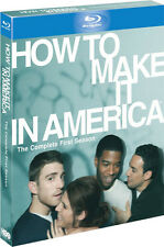 How To Make It In America . Complete Season 1 . Mark Wahlberg .. 2 Blu-ray . NEU