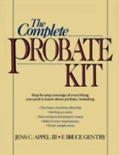 The Complete Probate Kit