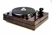 Thorens TD 320 Turntable exclusive Designerstück