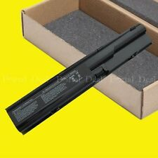 Battery for HP ProBook 4330s 4331s 4430s 4431s 4435s 4436s 4530s 4535s New