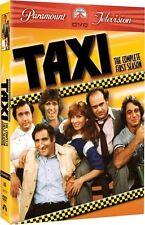 Taxi - The Complete Season 1 - Danny DeVito - 3 DVD OVP