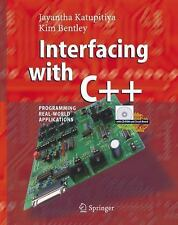 Interfacing with C++: Programming Real-World Applications-ExLibrary