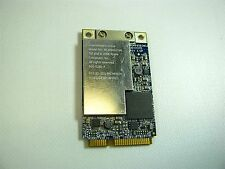 Apple BCM94321MC 802.11 a/b/g/n mini PCI-e Wireless wifi Card 661-4594, 661-4460