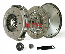 XTR HD CLUTCH KIT+NODULAR FLYWHEEL 86-95 FORD MUSTANG GT LX COBRA SVT 5.0 302