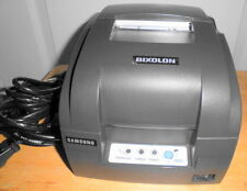 SAMSUNG BIXOLON SRP-275AG POS DOT MATRIX KITCHEN PRINTER - PARALLEL INT/F. -T