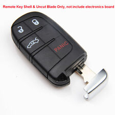 2014 Dodge Charger Challenger Journey Keyless Remote Fob Smart Key Replacement