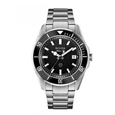 Bulova 98B203 Men's Marine Star Collection