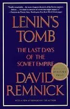 Lenin's Tomb : The Last Days of the Soviet Empire by David Remnick (1994,...