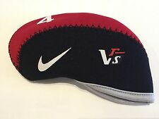 10 x Nike VR_S Golf Club Iron Covers Head Covers VRS Model New 2017 Closure