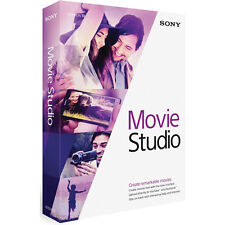 Sony VEGAS Movie Studio 13 (Windows) Download -  Edu / Non-Profit / Gov