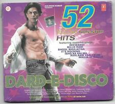 52 SIZZLING NON STOP HITS( DARD-E-DISCO ) NEW MIX SONGS CD  - FREE UK POST