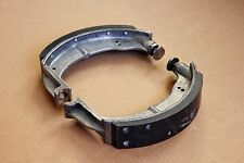 Pair brake shoes for URAL motorcycle.(NEW)