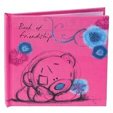 Me to You - Book of Friendship - Tatty Teddy Bear