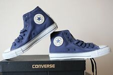 Converse All Star Men Shoes Dark Blue Size UK 7.5 EUR 41